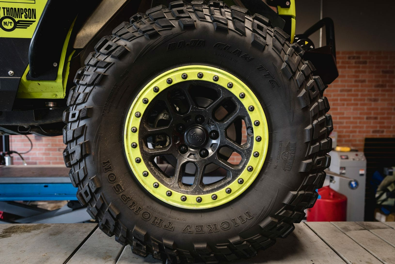 Best Off Road Wheels >> Wheels And Tires Grj Offroad
